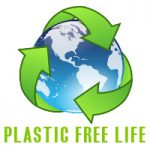 plastic free life - stainless steel drinking straws Australia