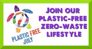 Plastic Free July Australia Join