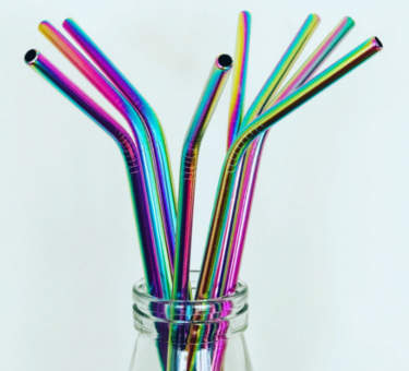 stainless steel straws reviews australia