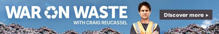 War on Waste Australia