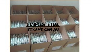 stainless steel straw free shipping