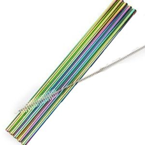 rainbow stainless steel bent