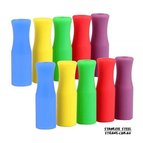 Silicone Tips