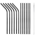 12 set combination straws