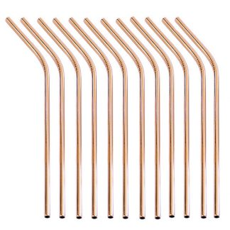 Rose Gold 12 bent