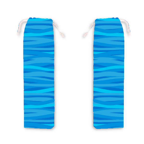 wave-pouch